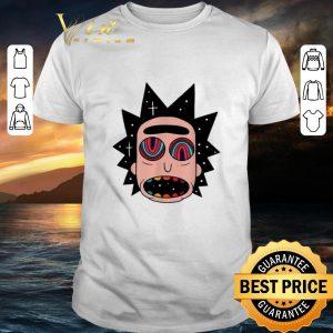 Top Rick and Morty Rick Fried shirt
