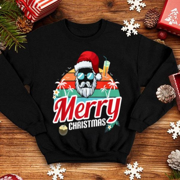 Beautiful Merry Christmas Holiday Funny Graphic shirt
