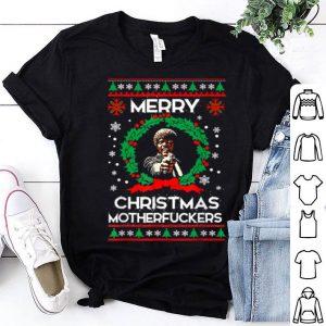 Hot Merry Christmas Motherfucker shirt