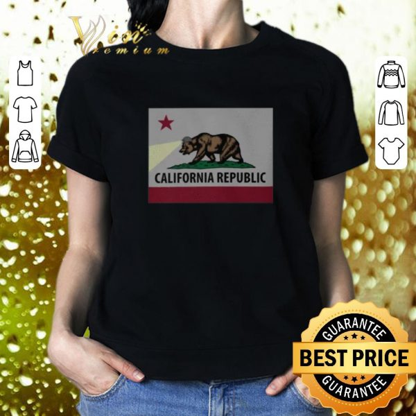 Original California Blackout Public Safety Power ShutOff PSPS shirt