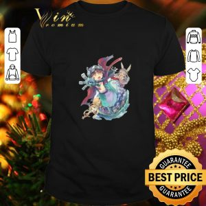Original Made In Abyss Japan Anime shirt