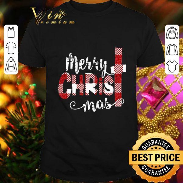 Original merry Christ mas shirt