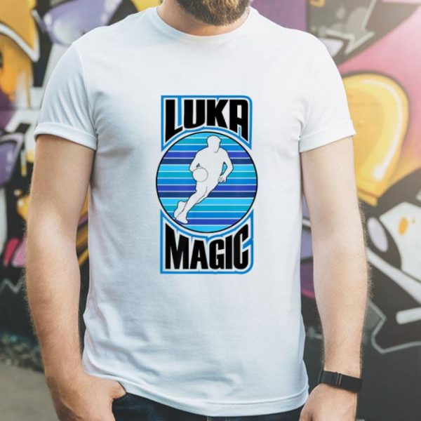 Luka Magic Luka Doncic shirt