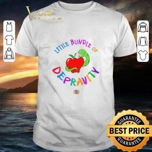 Original Little Bundle Of Depravity shirt