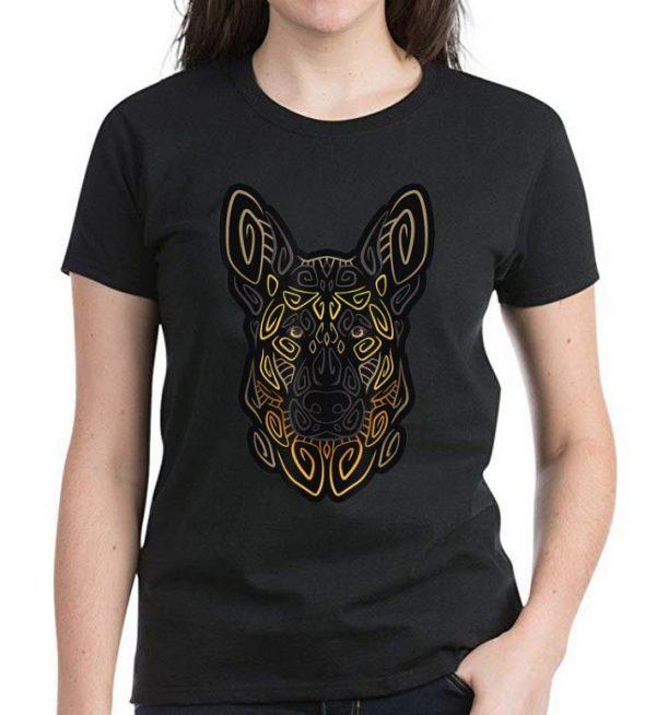 Official German Shepherd Dog Lovers shirt
