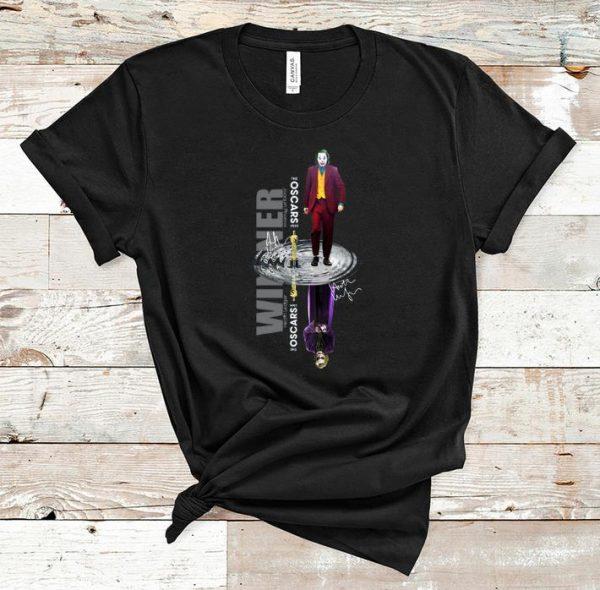 Hot Joaquin Phoenix Winner The Oscar 2020 shirt