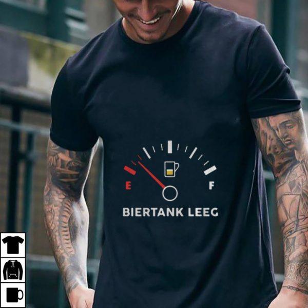 Awesome Biertank Leeg shirt