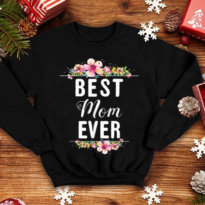 Officially The Worlds Greatest Mommy Mothers Day Hoodie