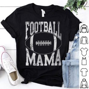 Official Football Mama Funny Quotes Humor Sayings Moms Women Gift shirt