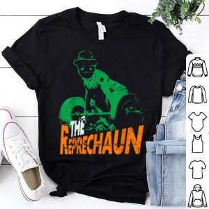 Top Funny Weightlifting St Patrick's Day For Men Or Women shirt