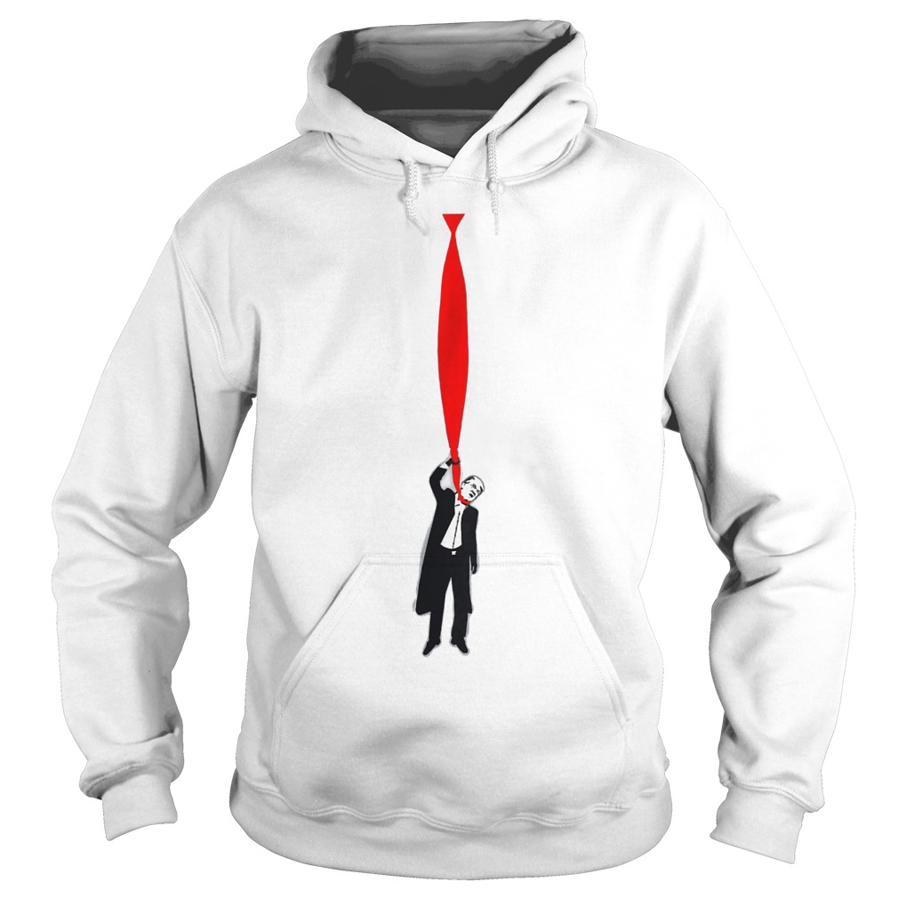 Hanging With Trump T-Shirt Hoodie