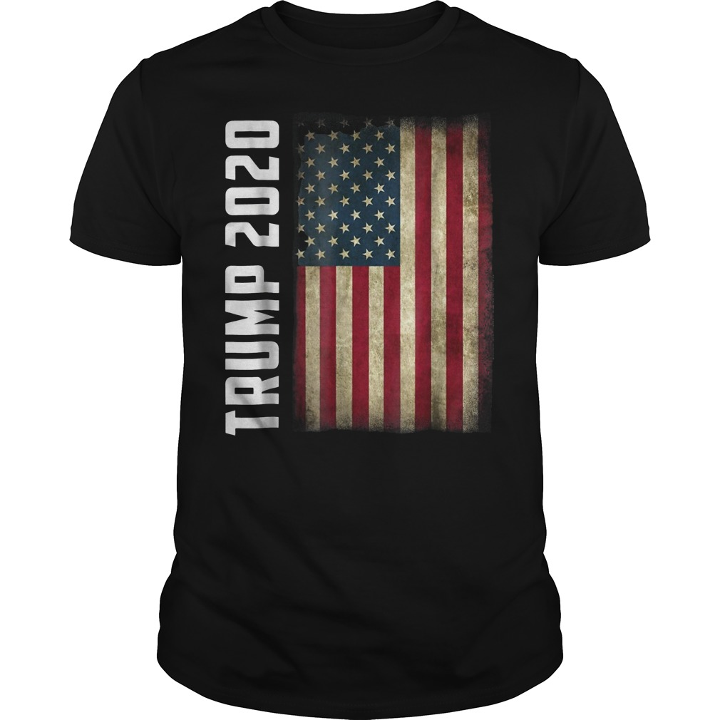 - Re-elect Trump 2020 Make Liberals Cry Again T-Shirt