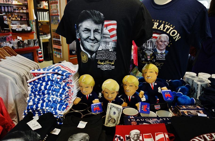 My President Shirt