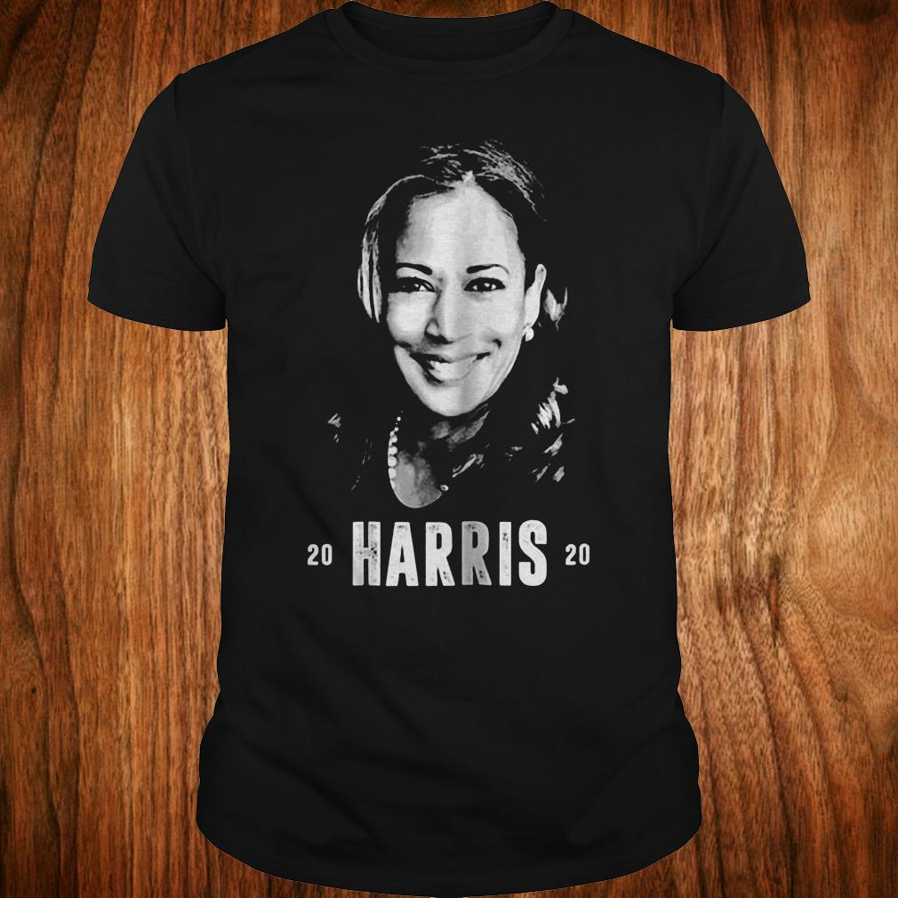 Kamala harris 2020 for president shirt