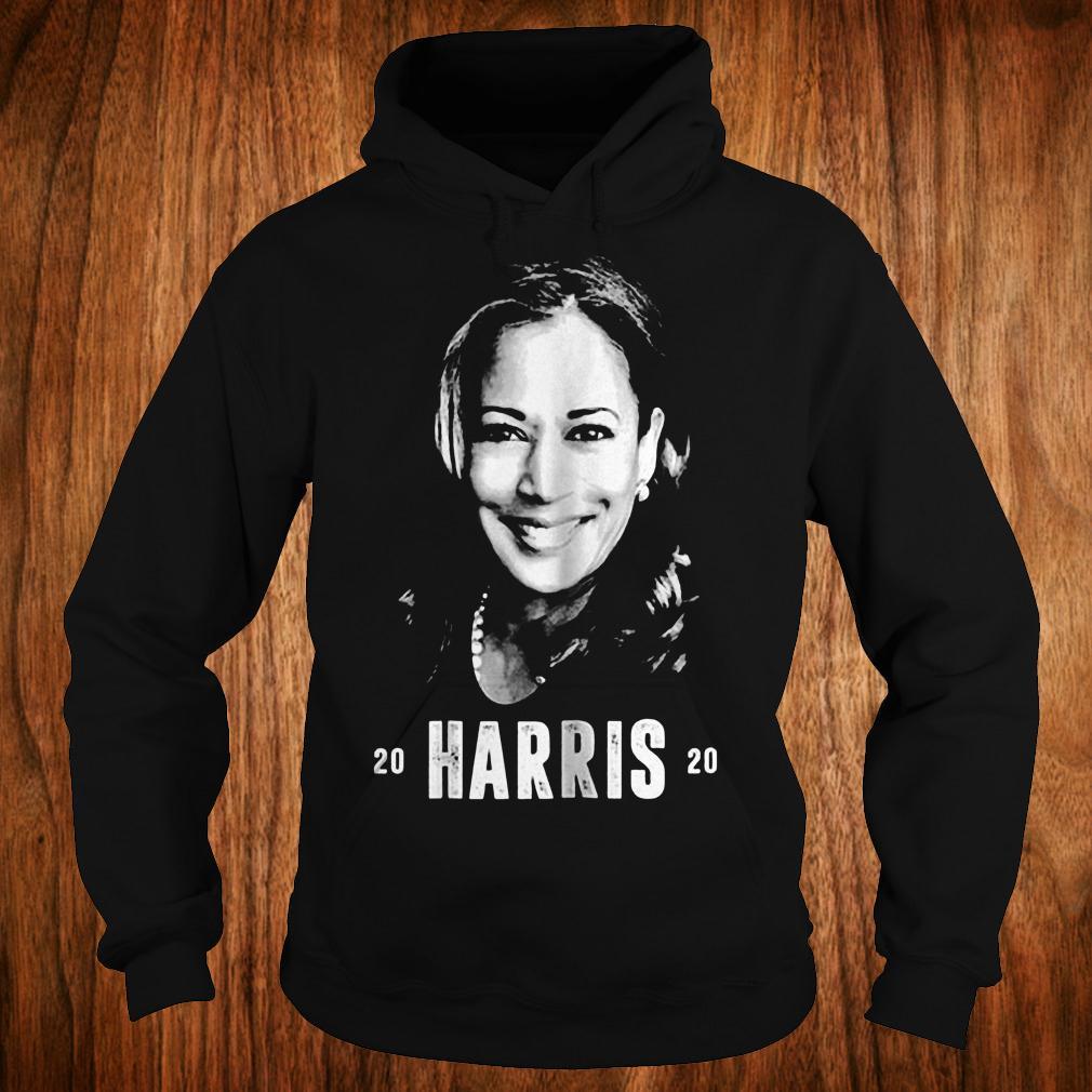 Kamala harris 2020 for president shirt Hoodie