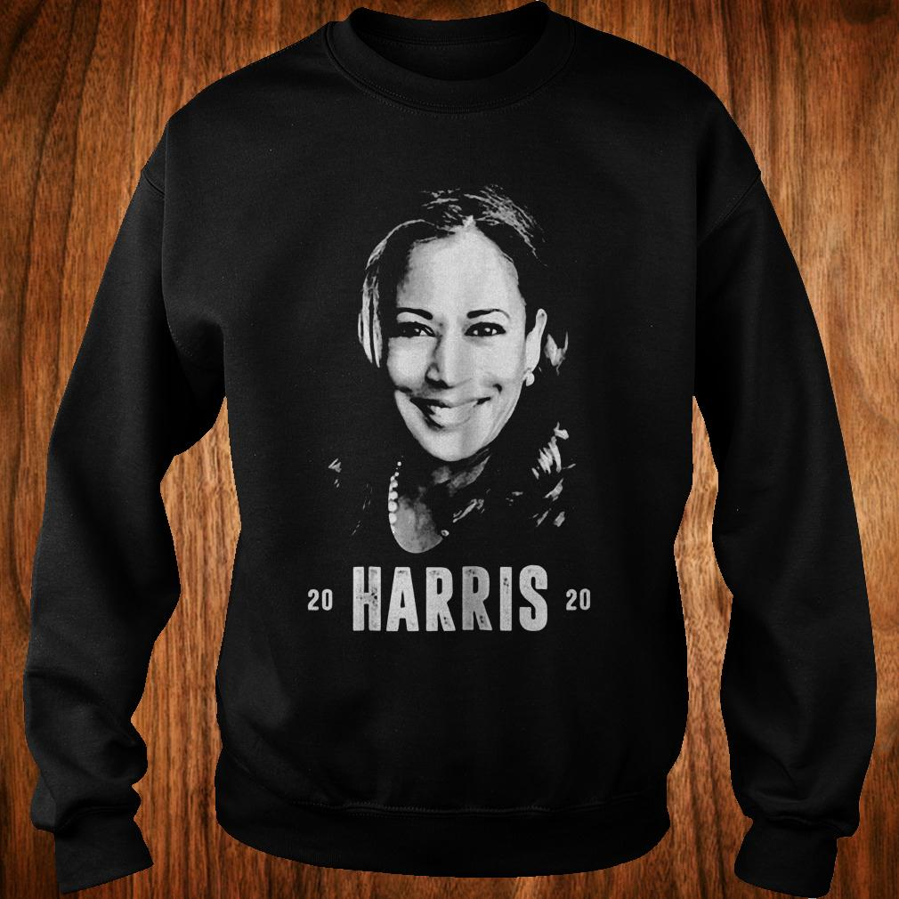 Kamala harris 2020 for president shirt Sweatshirt Unisex