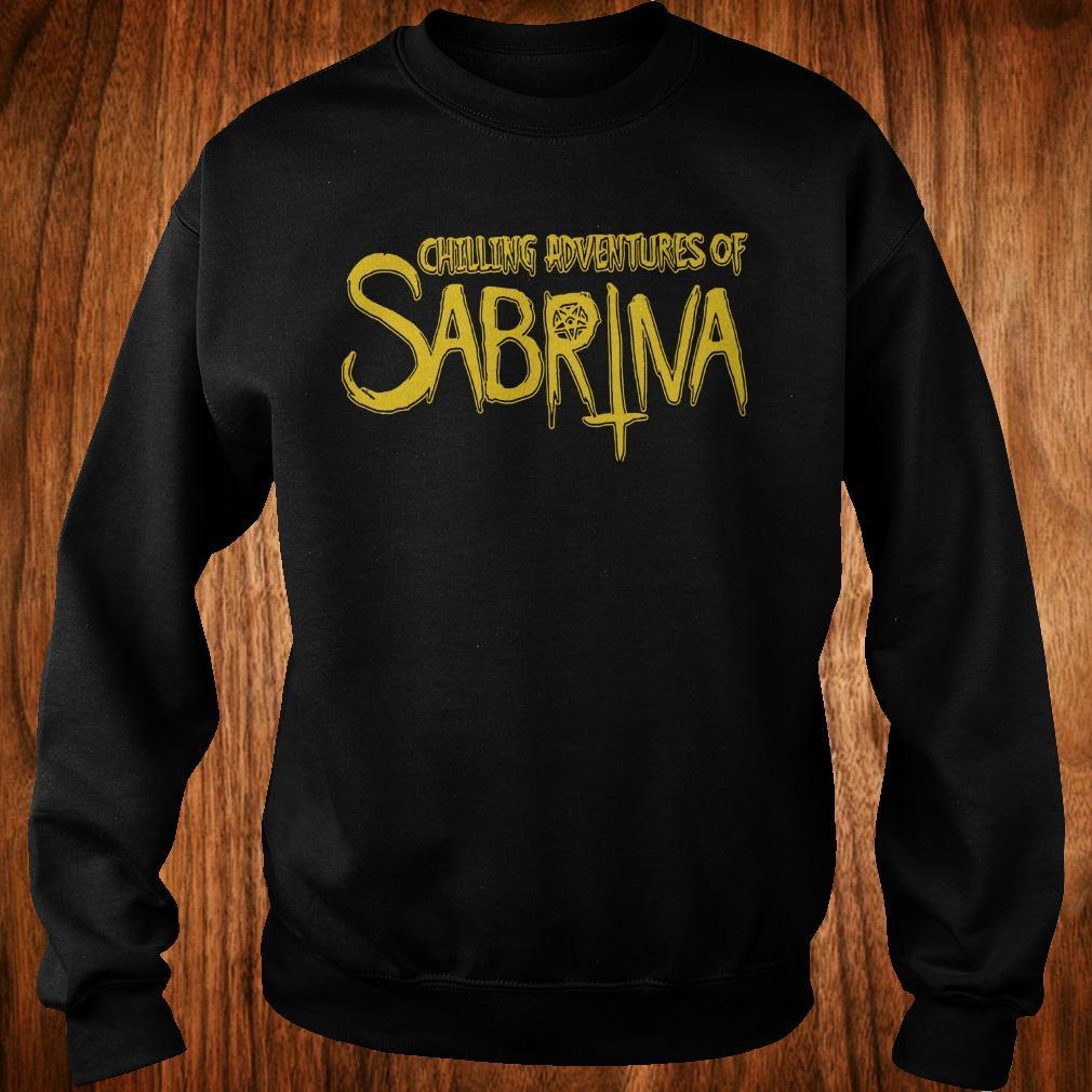 Chilling Adventures Of Sabrina shirt