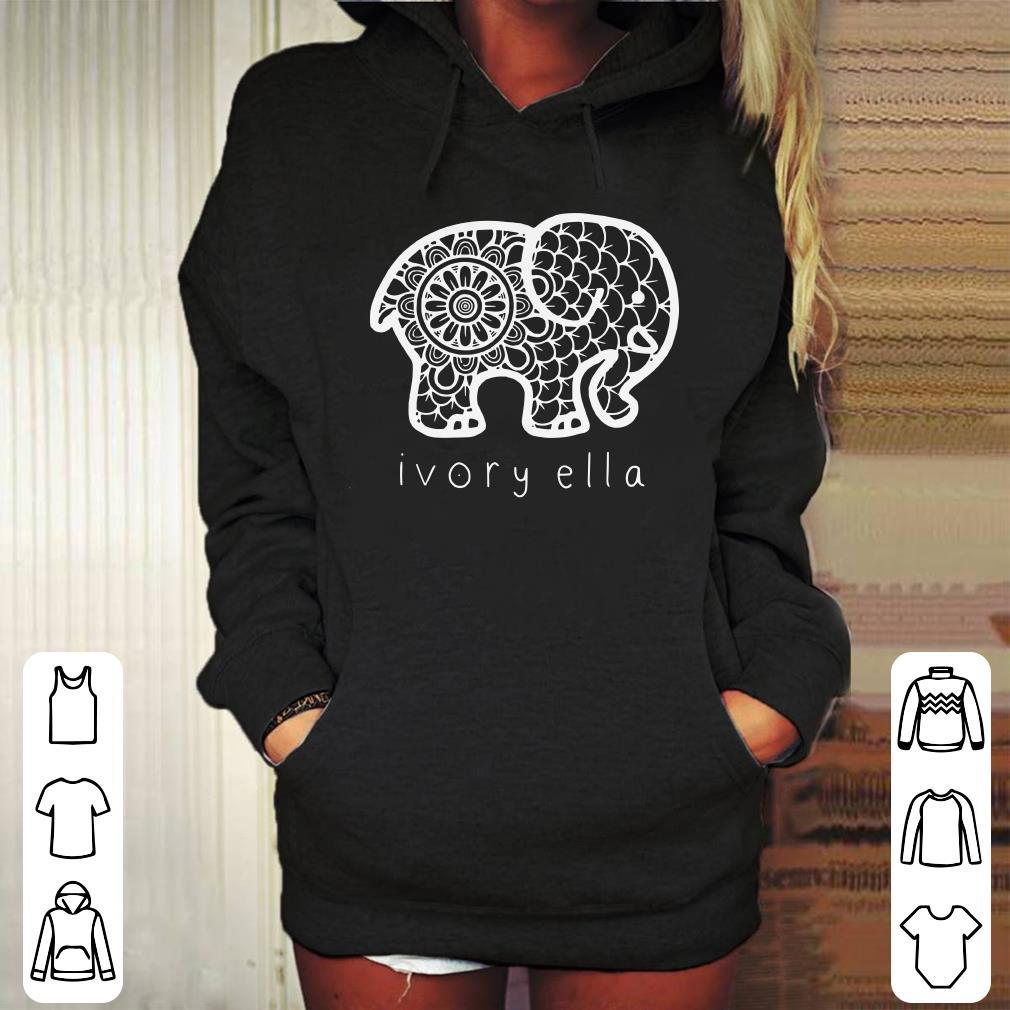 8996ce6a0 Ivory ella elephant shirt, hoodie, sweater