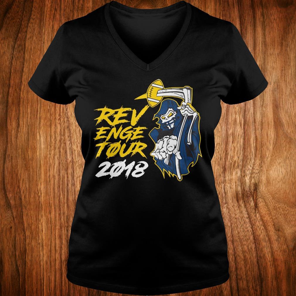 - Revenge Tour 2018 shirt
