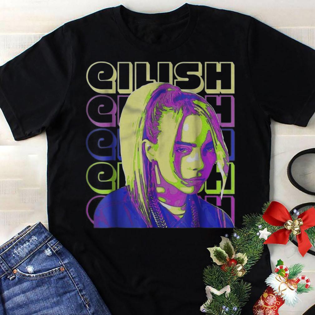 Billie Eilish Fan Lover Graphic shirt 1
