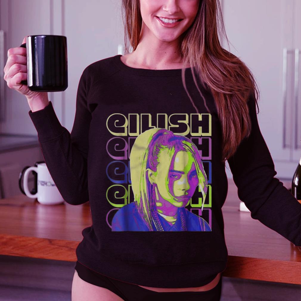 Billie Eilish Fan Lover Graphic shirt 3