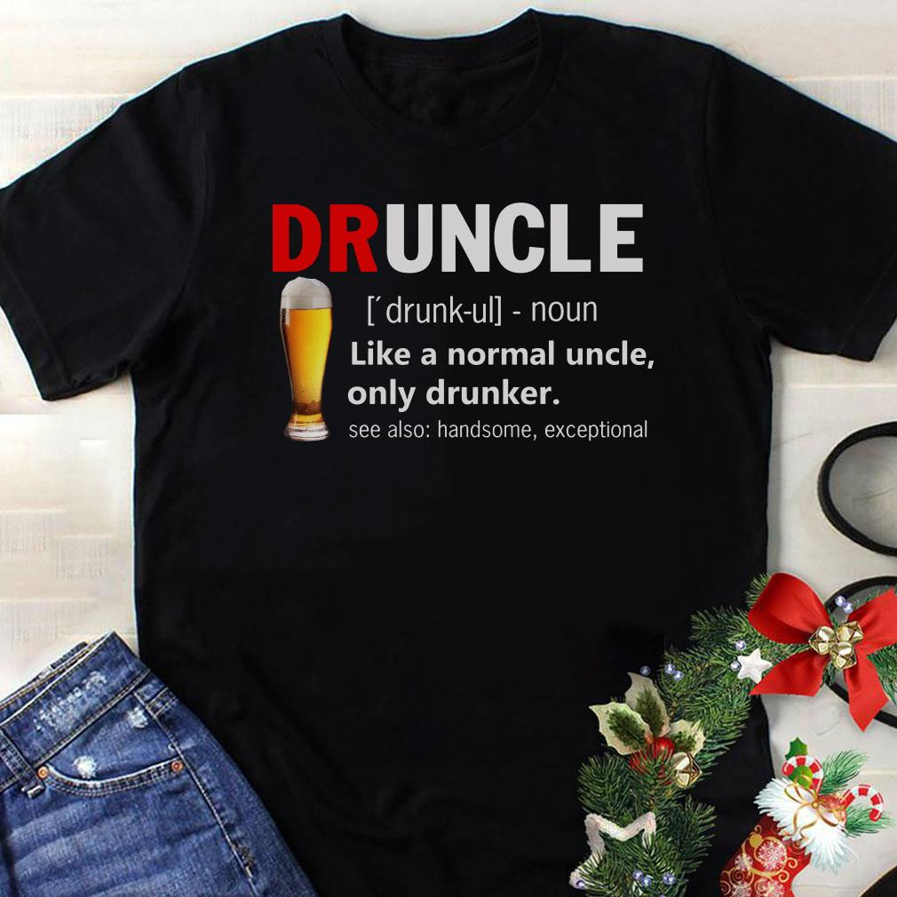 638271ed Drunkle Definnation shirt, hoodie, sweater, longleeve, sweatshirt