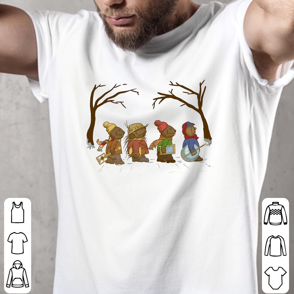 Emmet Otter's Jug-Band Christmas shirt 2