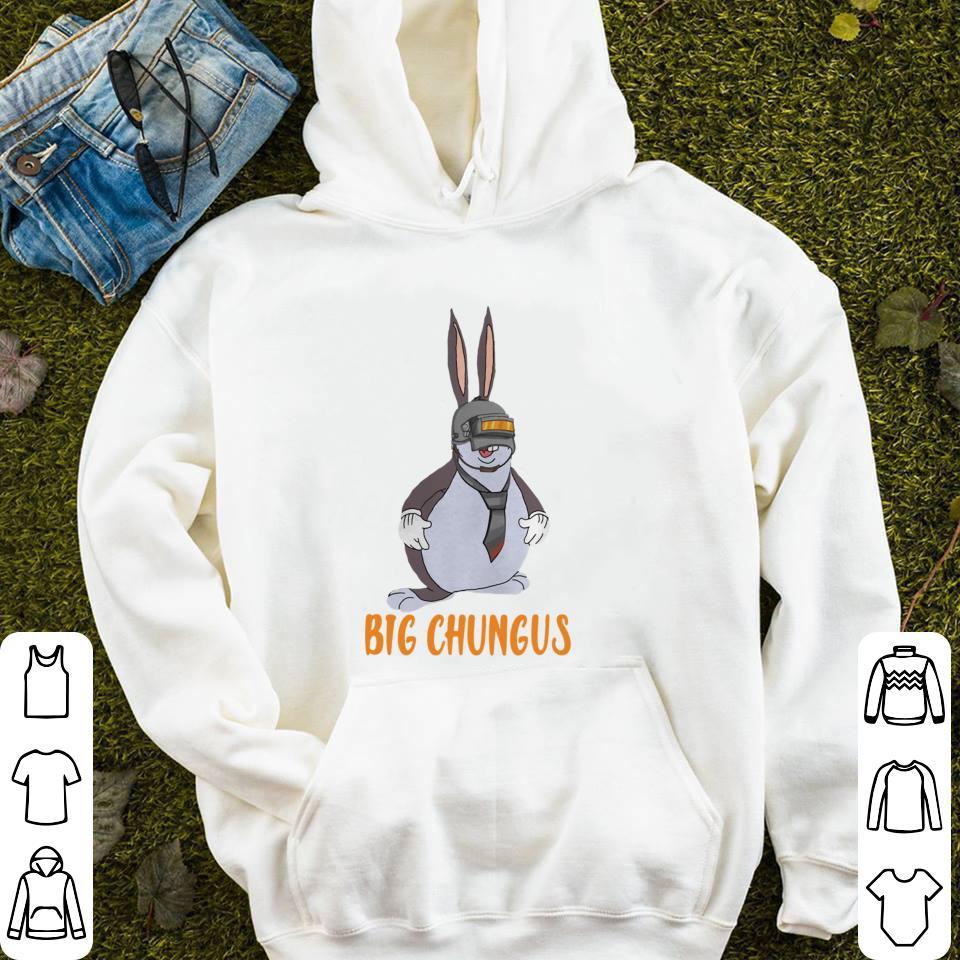 https://mypresidentshirt.com/images/2019/01/Big-Chungus-PUBG-shirt_4.jpg