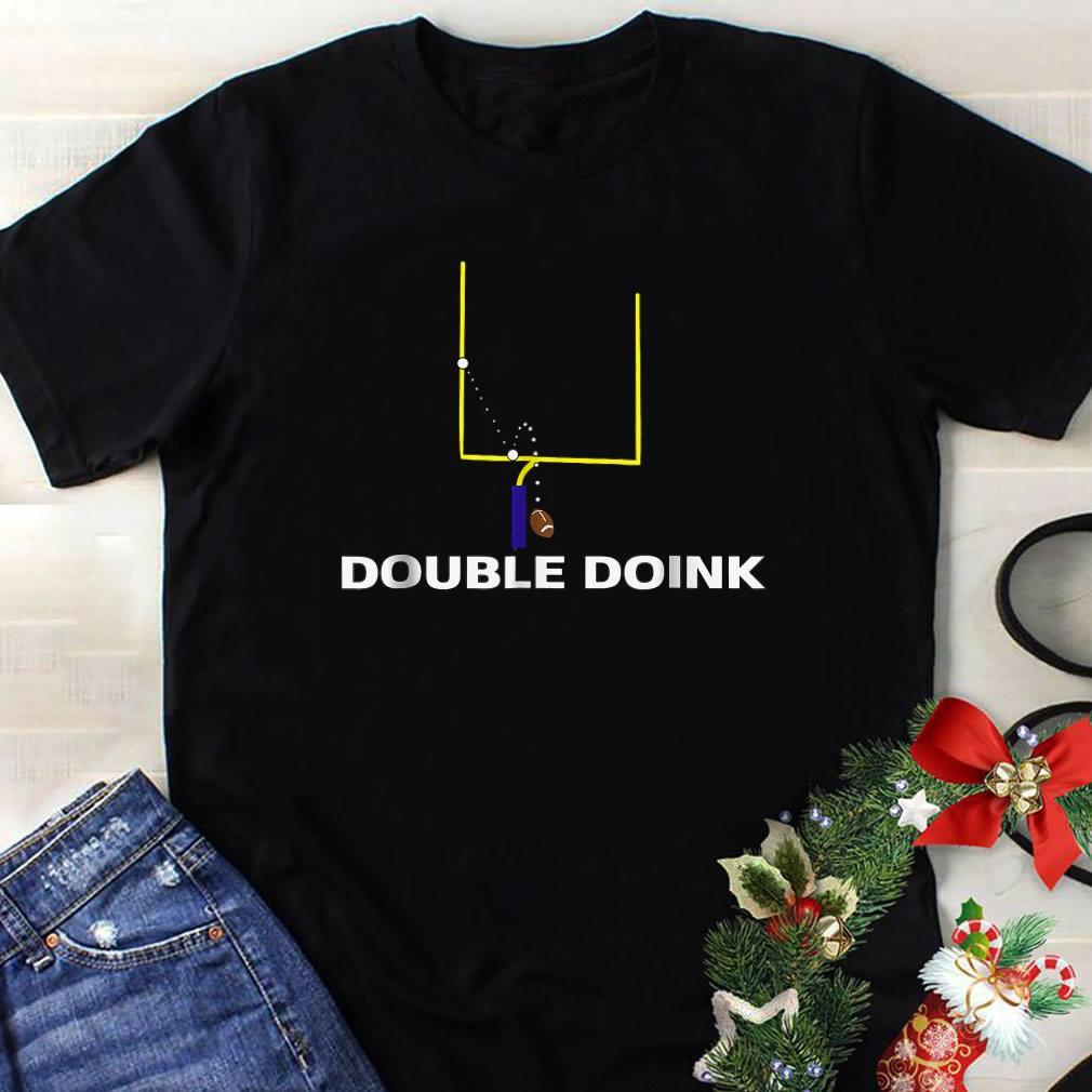Football Double Doink shirt 1