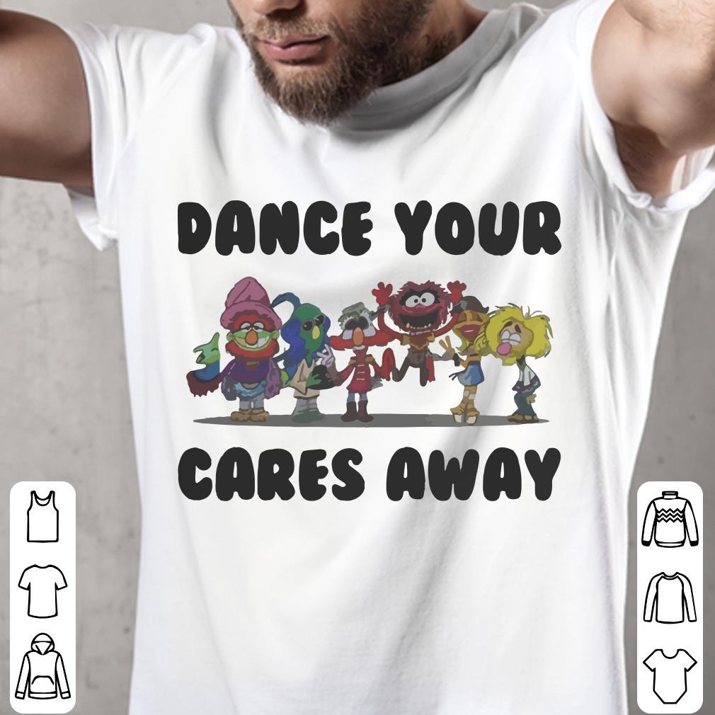Jim Henson Dance Your Cares Away Shirt 2
