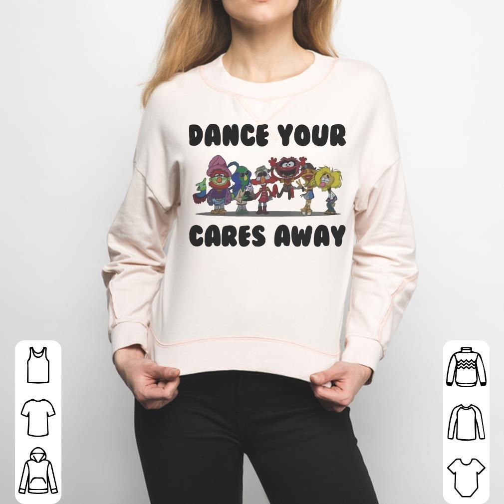 Jim Henson Dance Your Cares Away Shirt 3