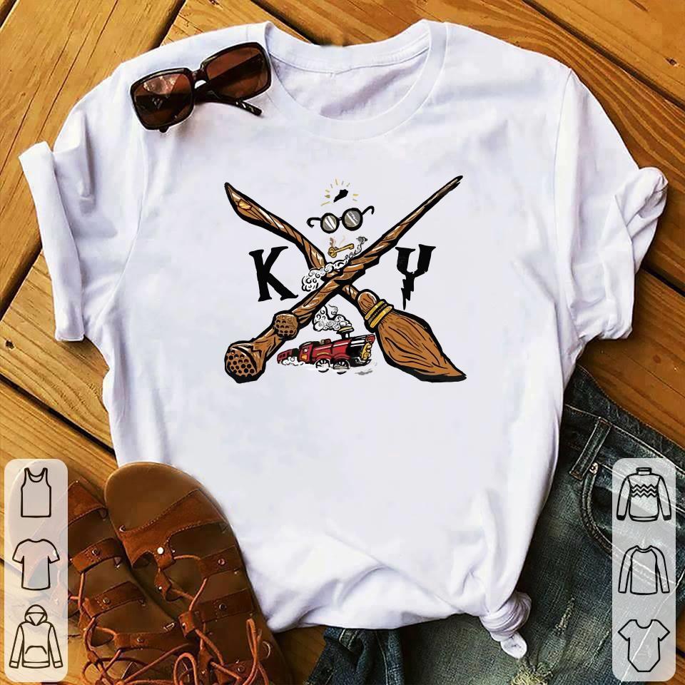 Kentucky Harry Potter shirt 1