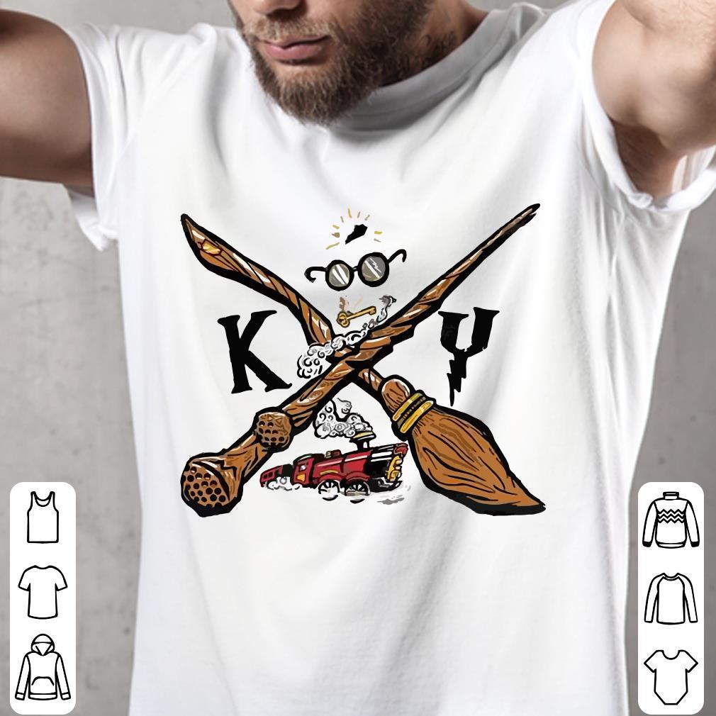 Kentucky Harry Potter shirt 2