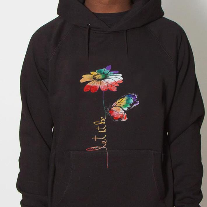 https://mypresidentshirt.com/images/2019/01/LGBT-flower-butterfly-let-it-be-shirt_4.jpg