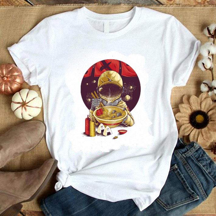 Astroramen Sublimation Dryfit Shirt shirt 1
