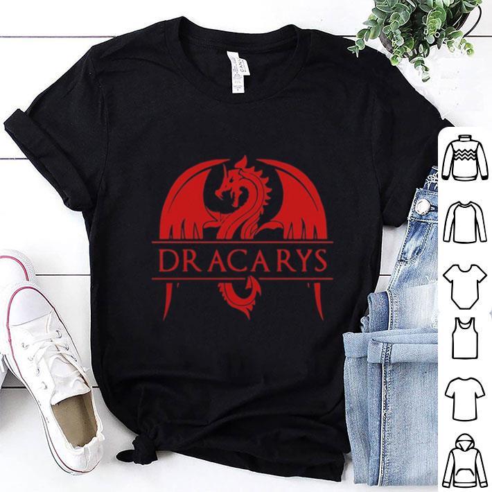 Game Of Thrones Dracarys Dragon Logo shirt 1
