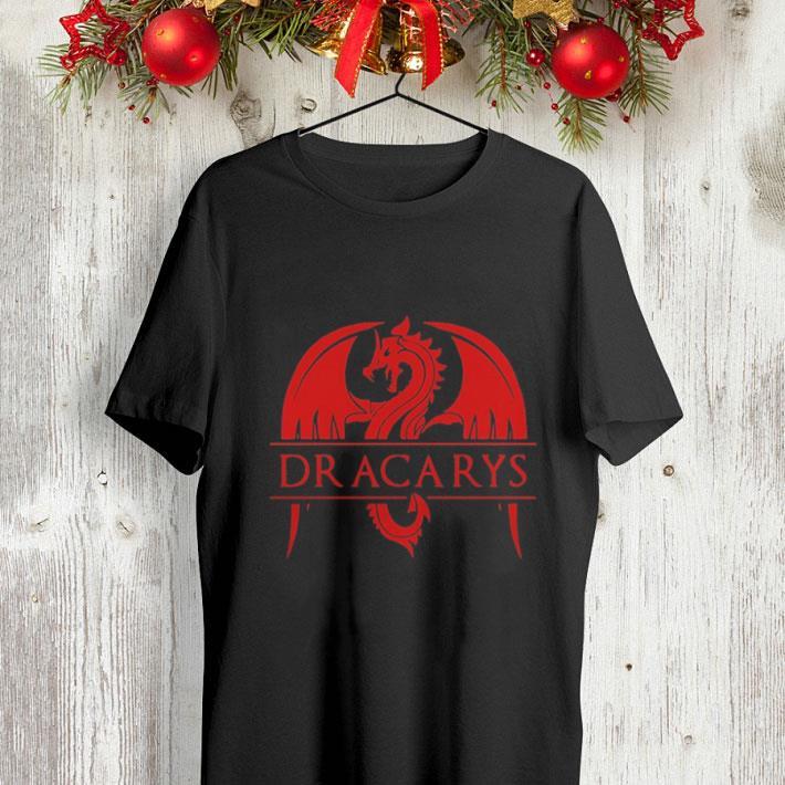 Game Of Thrones Dracarys Dragon Logo shirt