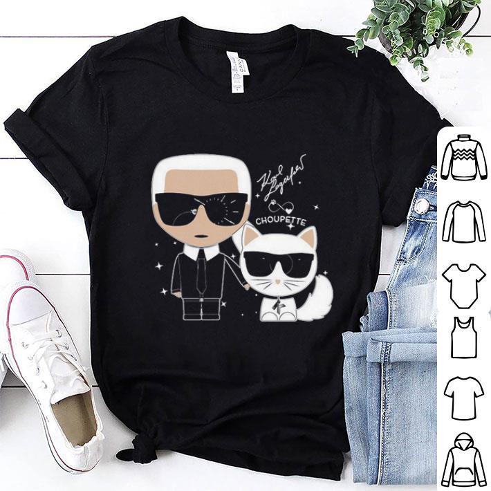 Karl Lagerfeld Karl & Choupette Ikonik 1