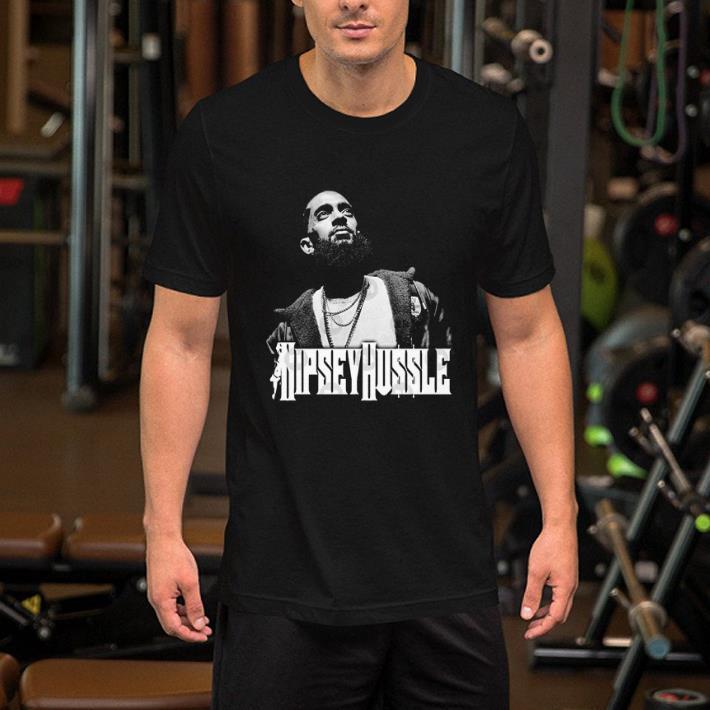 Pray Legend Rapper Rip Crenshaw Nipsey Hussle TMC shirt 2
