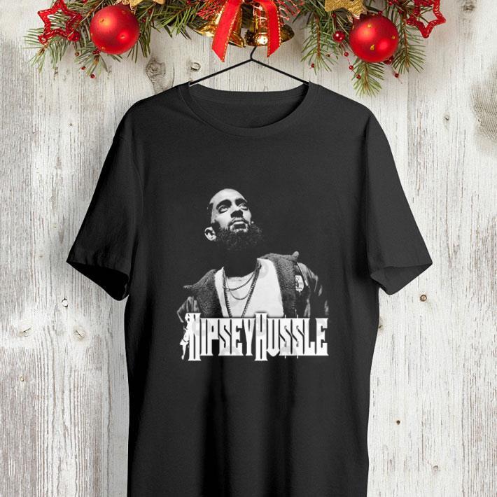 Pray Legend Rapper Rip Crenshaw Nipsey Hussle TMC shirt