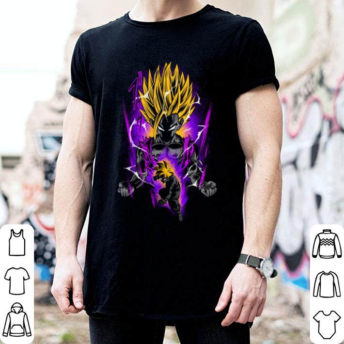 - Son Gohan Attack of the son shirt