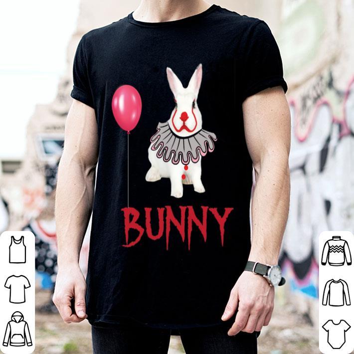 Pennywise RabbIT bunny shirt