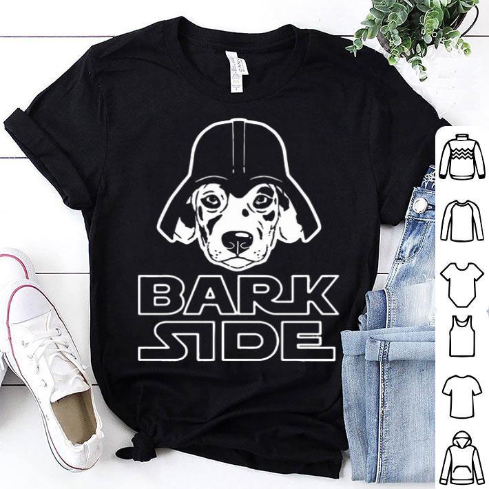 - Darth Vader Bark Side shirt
