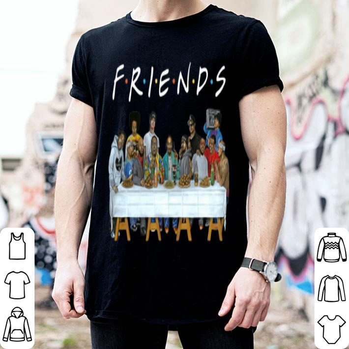 - Legends Rapper's Last Supper shirt