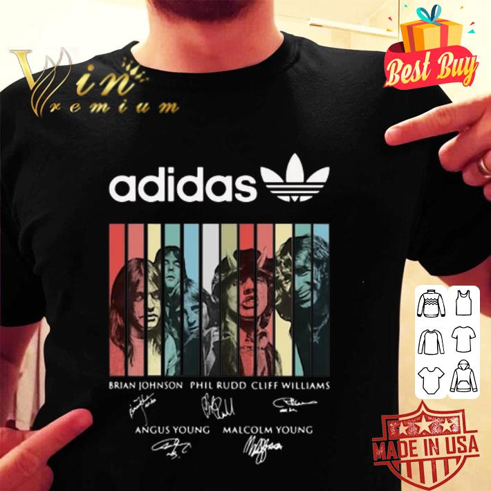 - adidas all day i dream about Queen signatures vintage shirt