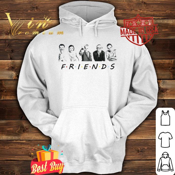- Friends Trainspotting characters shirt