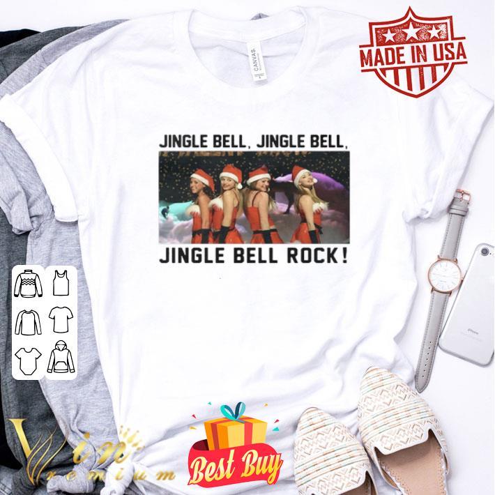 Jingle Bell Jingle Bell Jingle Bell Rock Signature shirt