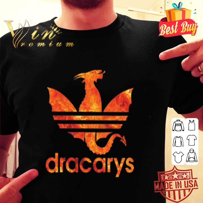 - Dracarys dragon fire GOT Game Of Thrones Daenerys Targaryen shirt