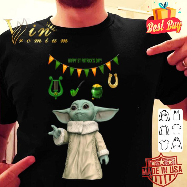 - Baby Yoda Happy St Patrick's Day Star Wars Mandalorian.png