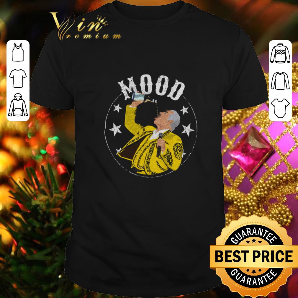 - Vicente Fernandez Mood Chingon Vintage shirt